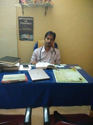 Dr. Mandar Kolhe|Siddhant Clinic|bibwewadi,Pune