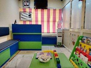 Sparsh Children's Clinic|sec 20,Panchkula