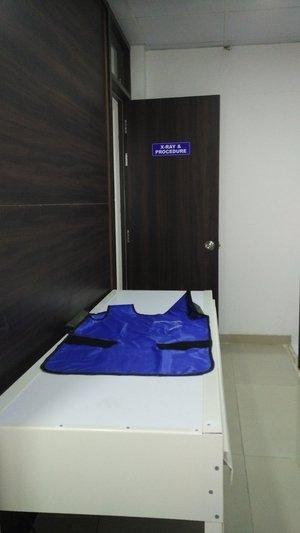 Dr Darekar Orthopaedic Clinic and Digital Xray Centre|Niranjan Park,Pune