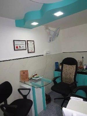 Dr Harshal's Dental Clinic|495 sadashiv peth,Pune