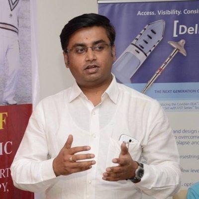 Dr. Sandip Banerjee, Colon and Rectal Surgery (Proctology), C R Park, New Delhi