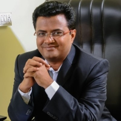 Dr. Prafull Warghene, Chest Medicine, Pimpri, Pune