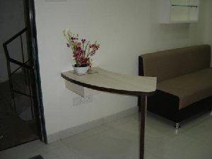 reception area|Vora Multispeciality Dental Clinic|Bibwewadi Kondhwa Road,Pune
