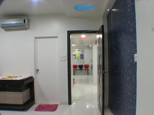 Examination|Shishumoh Clinic |Pune-Satara Road,Pune