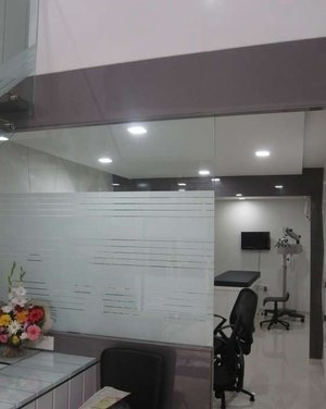 inside|OSWAL ENT AND ENDOSCOPY CLINIC|Mukund Nagar,Pune