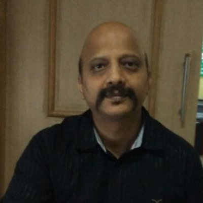 Dr. Shirish Gandhi, Radiology, Parvati, Pune