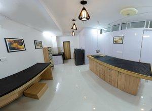 Ayurveda Section| Ayur DiabaPro Diabetes Clinic|Thergaon,Pune