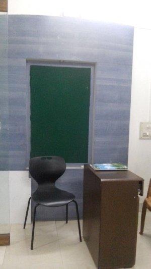 Billing/Help Desk Omkar Clinic Nigdi,Pune