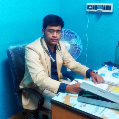 Dr. Sudipto Modak|Cardiology, Diabetology, Family Medicine (Family Practice), Geriatric Medicine, General Practice and Critical Care Medicine|Konnagar De-Waldies, Hooghly