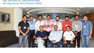 Dr. Raghav Barve And Team|Dr Barve's The Bone and Joint Clinic|Erandwane,Pune