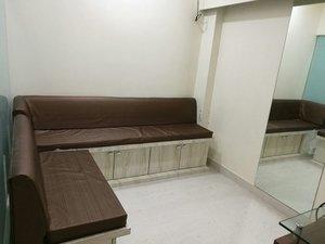 Waiting Room|Charming Smiles Dental Clinic|Dombivli West,Mumbai