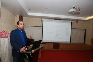 Dr. Raghav Barve|Dr Barve's The Bone and Joint Clinic|Erandwane,Pune