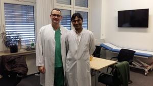 Dr. Pallav Bhatia Best Spine Surgeon in Pune|DR PALLAV BHATIA|Nigdi,Pune