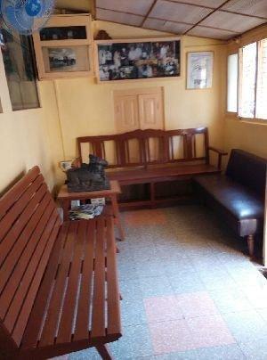 Waiting area|Shah Dental Clinic|Mahavir Nagar,Sangli