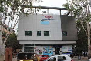 Elpis IVF Center & Maternity Home|Aundh,Pune