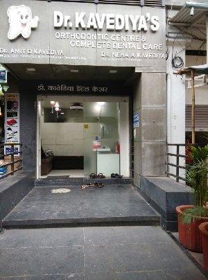 Photo : Dr Kavediya Dental Clinic