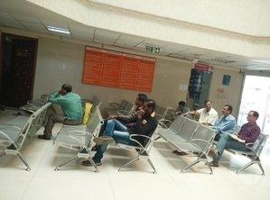 Rao Nursing Home|Bibvewadi,Pune