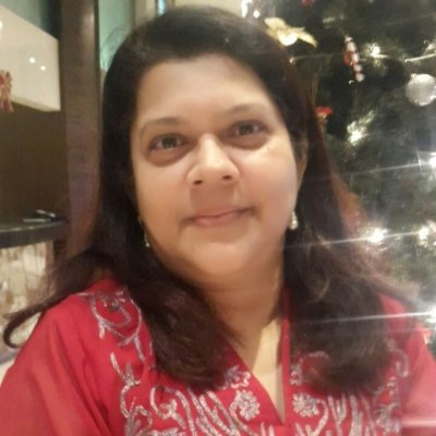Dr. Nirmala Castellino, Cardiology, Ruby Hall Clinic, Pune