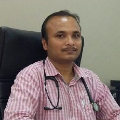 Dr. Amar Patil|Diabetology and Internal Medicine (General Medicine)|Spine Road, Bhosari