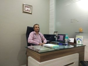 Dr. Patils Clinic|Spine Road,Bhosari