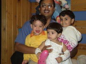 Healthy Baby Winners|Shishumoh Clinic |Pune-Satara Road,Pune