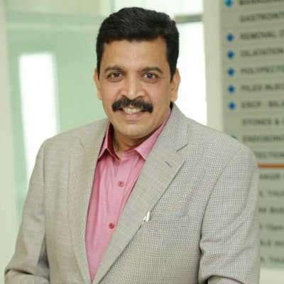 Dr. Suresh Jain, Gastroenterology, Rasta Peth, Pune