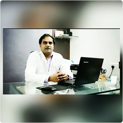 Dr. Hardik Patel|Physical therapy and Physiotherapy|Thaltej, Ahmedabad