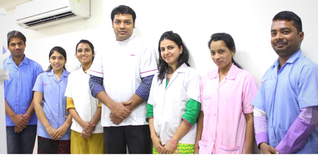 First banner of Dr Kavediya Orthodontic Center & Complete Dental Care