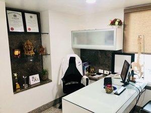 Yashoda Hospital Clinic|Dr.Kiran Kumar Lingutla|Ameerpet,Hyderabad