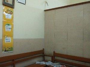Upadhye Clinic peth bhag,Sangli