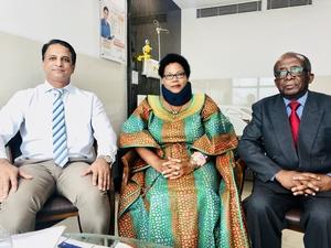 Anterior Cervical Fusion|Dr.Kiran Kumar Lingutla|Ameerpet,Hyderabad