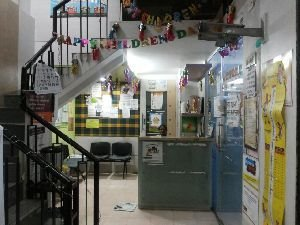 Waiting Area|Om Clinic|bibwewadi,Pune
