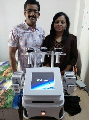 Pallavi weight loss clinic|Vidyanagar,Karad