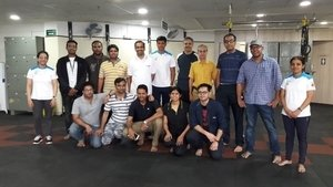 Dr. Raghav Barve And Team Dr Barve's The Bone and Joint Clinic Erandwane,Pune