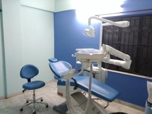 drchatterjees clinic complete dental care silpara,Kolkata