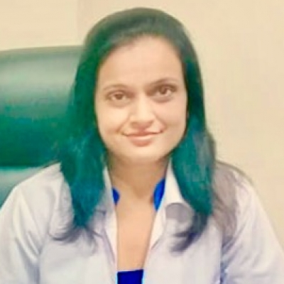 Dt. Gauri Dalvi, Dietician,Nutrition, Thergaon, Pune