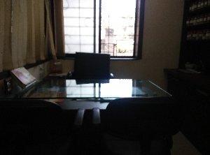 Consultation chamber|Shree MadhavAmrut Yog Ayurvedic and Panchkarma Clinic|bibwewadi,Pune