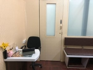 Reception area|Urology Clinic|Aundh,Pune
