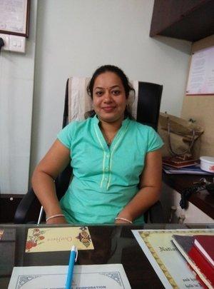Dr Sayali Fertility Specialist|Chaitanya Fertility and Sonography clinic|bibwewadi,Pune