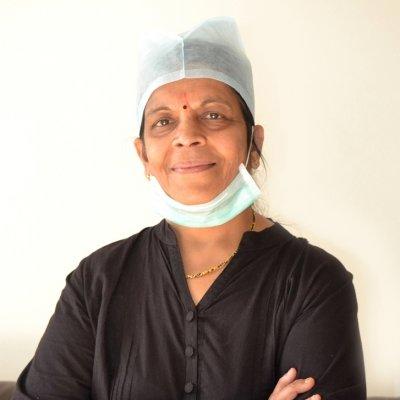Dr. Jayashree Mahajan|Obstetrics & Gynecology|Aranyeshwar, Pune