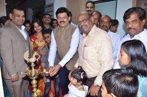 Inauguration Lapm| Ayur DiabaPro Diabetes Clinic|Thergaon,Pune
