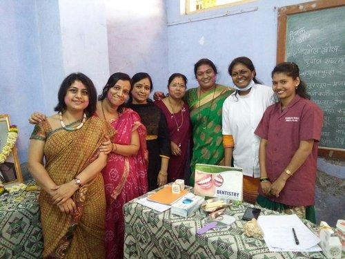 Charming Smiles Team |Charming Smiles Dental Clinic|Dombivli West,Mumbai