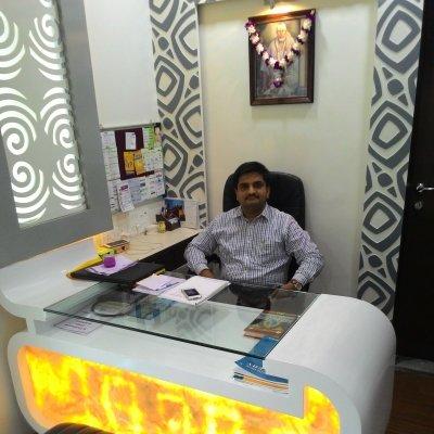 Dr. Sushrut Kajale, Trichology,Dermatology, dhankawdi, Pune