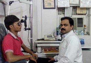 Dr. Suhas Joshi|Visharambag,Sangli