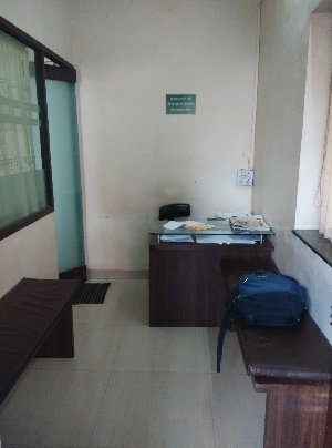 Waiting area|Shree MadhavAmrut Yog Ayurvedic and Panchkarma Clinic|bibwewadi,Pune