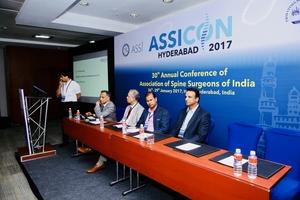 Faculty @ ASSICON 2017|Dr.Kiran Kumar Lingutla|Ameerpet,Hyderabad