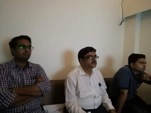 CDE session|Charming Smiles Dental Clinic|Dombivli West,Mumbai