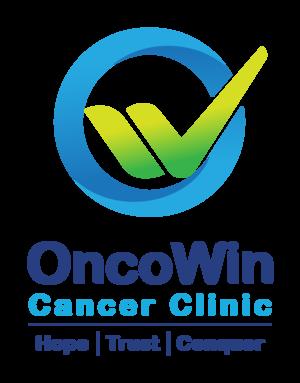 Logo: OncoWin Clinic