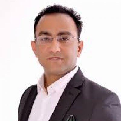 Dr. Rohit Garg|Neuropsychiatry|C R Park, New Delhi