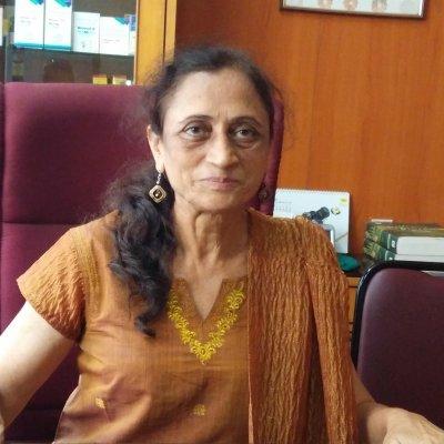 Dr. Aarti Nimkar|Obstetrics & Gynecology|Shivajinagar, Pune